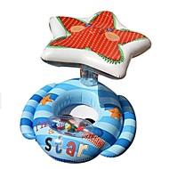Yitour  ® Thicken Swim Ring for Kids Sitting Baby Float W56582