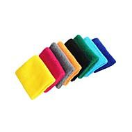 preiswerte -FJQXZ Armband Winter Frühling Sommer Herbst tragbar Atmungsaktiv Stoßfest Yoga Badminton Radsport / Fahhrad Unisex Baumwolle Polyester