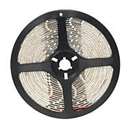 5m 300x3528 smd branco quente luz led tira lâmpada (12v) de alta qualidade