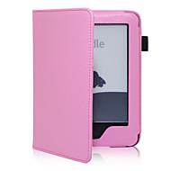ujo karhu ™ uusi Kindle 2014 nahka suojakotelo Amazon Kindle 7 lukulaite 6 tuuman