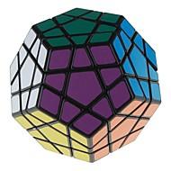 お買い得  -ルービックキューブ Shengshou メガミンクス 4*4*4 スムーズなスピードキューブ マジックキューブ パズルキューブ プロフェッショナルレベル スピード ギフト クラシック・タイムレス 女の子