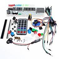 お買い得  Arduino 用アクセサリー-Arduinoのための電子部品キット