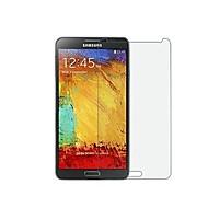 Защитная плёнка для экрана для Samsung Galaxy Note 3 Закаленное стекло Защитная пленка для экрана HD