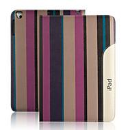 olcso iPad tokok-iPad mini 3 / iPad mini / iPad mini 2 kompatibilis különleges design smart burkolatok / origami esetek