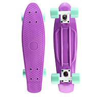 お買い得  ツール&アクセサリー-22 inch スタンダードスケートボード PP(ポリプロピレン)