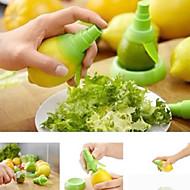 お買い得  キッチン用小物-キッチンツール プラスチック アイデアジュェリー マニュアルジューサー フルーツのための