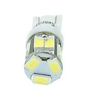 preiswerte -SO.K T10 Auto Leuchtbirnen W LED High Performance SMD 5630 400-550 lm Innenbeleuchtung