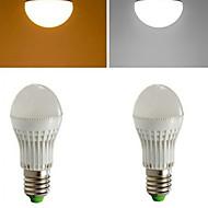 お買い得  LED ボール型電球-950 lm E26/E27 LEDボール型電球 LEDの SMD 2835 温白色 クールホワイト AC 220-240V