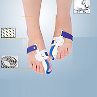 جسم كامل القدم وتدعم تو فواصل والورم الوسادة تخفيف الألم القدم مصحح الوضعية بلاستيك