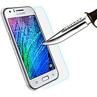 præmie hærdet glas skærm beskyttende film til Samsung Galaxy j1