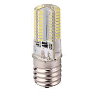 رخيصةأون -ywxlight® e17 أدى أضواء الذرة 80 سمد 3014 600 لم الأبيض الدافئ الأبيض البارد عكس الضوء أس 110-130 v