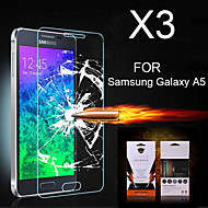 Ultimate Shock Absorption Screen Protector for Samsung Galaxy A5  (3pcs)