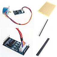 billige Arduino-tilbehør-uln2003 stepmotor og tilbehør til Arduino