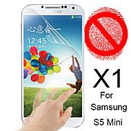 матовый экран протектор для Samsung Galaxy S5 мини (1 шт)