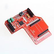 お買い得  Arduino 用アクセサリー-ArduinoのためのXBee ZigBeeの無線モジュール拡張ボード