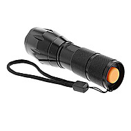 5 LED Flashlights / Torch Handheld Flashlights/Torch LED 2000 lm 5 Mode Cree XM-L T6 Waterproof Zoomable for Multifunction Batteries not