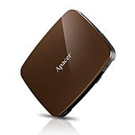 abordables Apacer®-tarjeta CF Tarjeta Micro SD Tarjeta SD Memory Stick USB 3.0 Lector de tarjetas