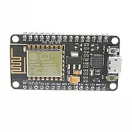 お買い得  Arduino 用アクセサリー-物事開発ボードベースesp8266のnodemcuのLuaの無線LANインターネット