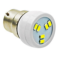 abordables Bombillas Incandescentes-SENCART 1pc B22 Blanco Natural K AC 220-240V V