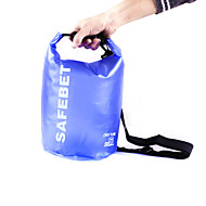 5 L 防水ドライバッグ トラベルダッフル 防水バッグ 防水 フローティング コンパクト 多機能の のために 水泳 ビーチ 安全 屋外 キャンピング&ハイキング 旅行 緊急 サバイバル
