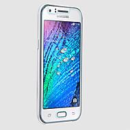 2.5d vékony kialakítás prémium edzett üveg kijelző védő fólia Samsung Galaxy j5