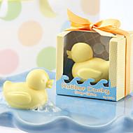 καουτσούκ Duckie αφρόλουτρο σαπούνι μωρό ντους κόμμα γαμήλια δώρα καινοτομία σαπούνι