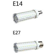 お買い得  LED コーン型電球-YWXLIGHT® 1650 lm E14 E26/E27 LEDコーン型電球 T 58 LEDの SMD 2835 温白色 クールホワイト AC 100-240V