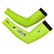 tanie Stroje sportowe-Dla obu płci Wiosna Lato Zima Jesień łazienkowe ramię Ultraviolet Resistant Antistatic Oddychający Nie przewodzącye prądu Lekkie