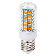 YWXLight® 6W E14 G9 E26/E27 LED Corn Lights 69 SMD 5730 500 lm Warm White Cold White AC 220-240 AC 110-130 V 1pc