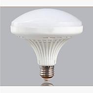 e26 / e27電球電球a60(a19)60 smd 5730 2700lmコールドホワイト6000k装飾的なAC 220-240v