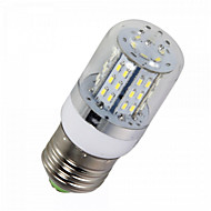 YWXLight® 5W E14 E27 LED Corn Lights 48SMD 3014 450lm Warm White Cold White Dimmable Decorative DC/AC 12 V 1pc