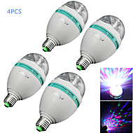 3W LED Globe Bulbs 200 lm High Power LED Decorative AC 85-265 V