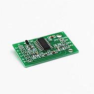 maitech hx711 súlyú érzékelő modul / nyomásérzékelő modul - zöld