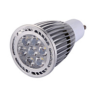 ywxlight® gu10 led projecteur mr16 7 smd 850 lm blanc chaud blanc froid décoratif ac 85-265 v