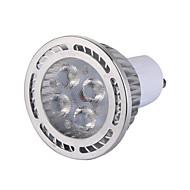 halpa LED-kohdevalaisimet-YWXLIGHT® 540 lm GU10 LED-kohdevalaisimet MR16 4 ledit SMD Koristeltu Lämmin valkoinen Kylmä valkoinen AC 85-265V