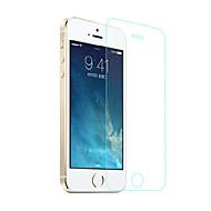 billige Skjermbeskytter til iPhone-Skjermbeskytter Apple til iPhone 6s Plus iPhone 6 Plus iPhone SE/5s Herdet Glass 3 stk Skjermbeskyttelse Eksplosjonssikker