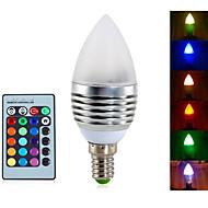 LED Kerzen-Glühbirnen