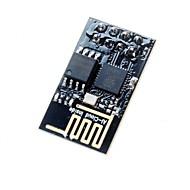 αναβαθμισμένη έκδοση ESP-01 esp8266 σειριακό Wi-Fi ασύρματη μονάδα ασύρματο πομποδέκτη για Arduino / Raspberry Pi