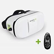 bobovr Z3 3d virtuális valóság vr szemüveg fejbe szerelt iPhone okostelefon 3d video szemüveg + Bluetooth vezérlő