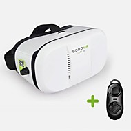bobovr Z3 3d ochelari realitate VR virtuale cap de montare pentru iPhone ochelari video, smartphone 3D + controler Bluetooth