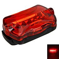 LED Taschenlampen Radlichter Laternen & Zeltlichter Fahrradrücklicht Sicherheitsleuchten LED - Radsport Stoßfest Wasserfest Einfach zu