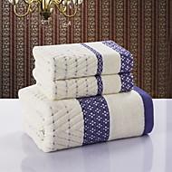 Set Bath TowelŻakard Wysoka jakość 100% Cotton Ręcznik