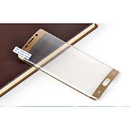 Недорогие Чехлы и кейсы для Galaxy S-asling экран протектор галактики samsung для s6 край плюс защита переднего экрана для домашних животных анти-отпечаток