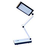Jiawen réglable petite LED tactile charge ce bouclier un œil plier la lampe d'écriture d'apprentissage (AC110 ~ 220V)