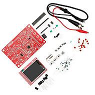 olcso Arduino tartozékok-dso138 diy digitális oszcilloszkóp készlet elektronikus tanulási készlet arduino számára