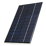 Недорогие Портативные аккумуляторы-350mAhPower Bank Внешняя батарея Зарядка от солнца 350 350 Зарядка от солнца