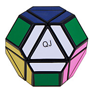 cheap Educational Toys-Alien Smooth Speed Cube Magic Cube Puzzle Cube Professional Level Speed Classic & Timeless Kid's Adults' Toy Boys' Girls' Gift