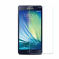Защитная плёнка для экрана для Samsung Galaxy A5 Закаленное стекло Защитная пленка для экрана