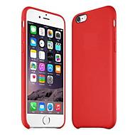Недорогие Кейсы для iPhone 8-Кейс для Назначение Apple iPhone 8 iPhone 8 Plus Кейс для iPhone 5 iPhone 6 iPhone 6 Plus iPhone 7 Plus iPhone 7 Защита от удара Кейс на