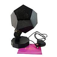 四季スタープロジェクターギフトの空投影ランプは、光を主導しました